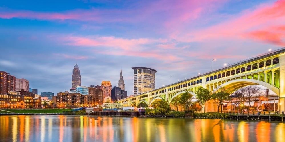 Cleveland Ohio 2