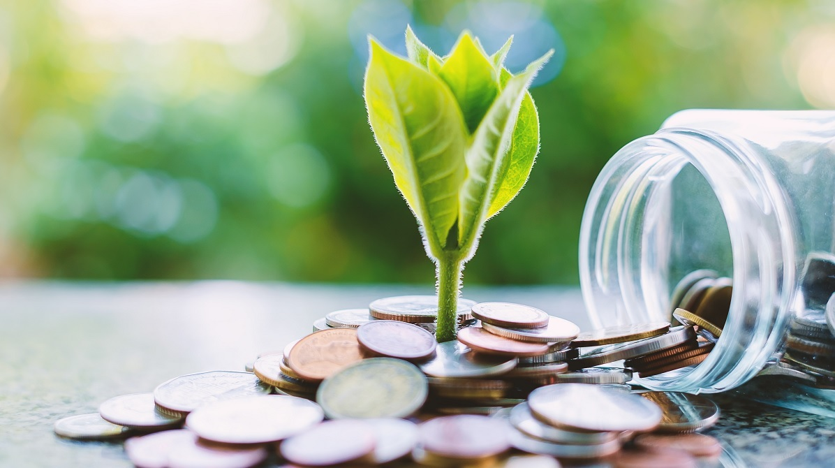 Eco Financing ESG