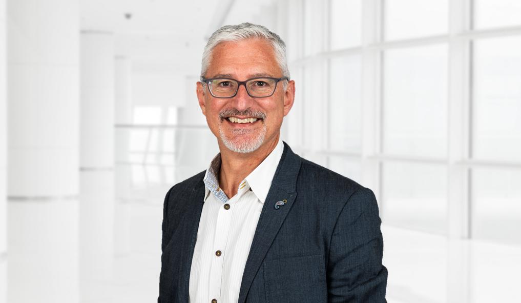 Julian Brown CEO news update