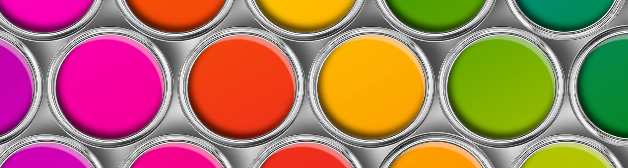 Paints Cans Trimmed webpage