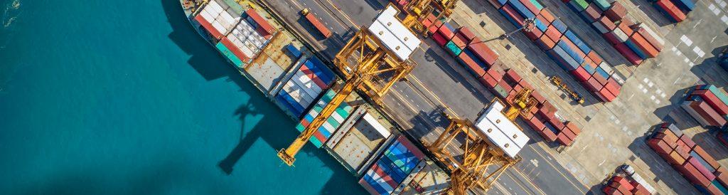 Cargo Ship Image Web