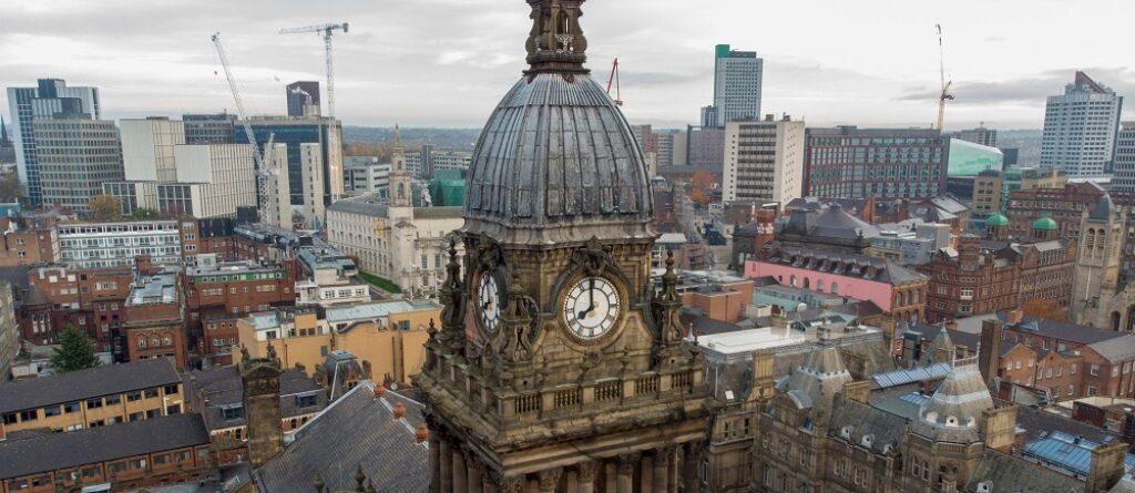 Leeds cityscape2