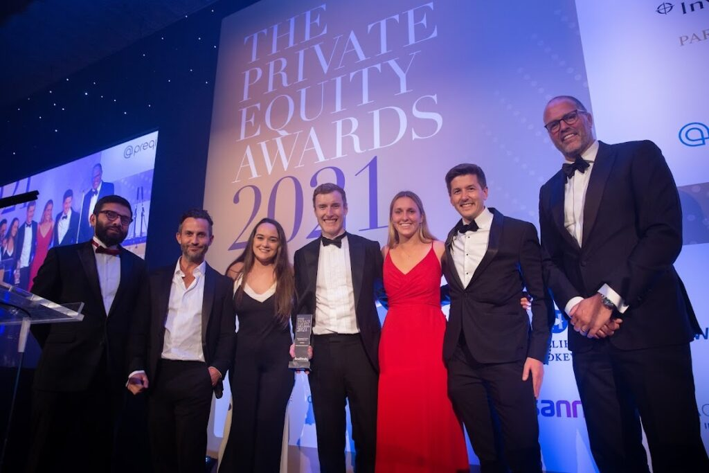 PRIVATE EEQUITY AWARDS 2021 158 1