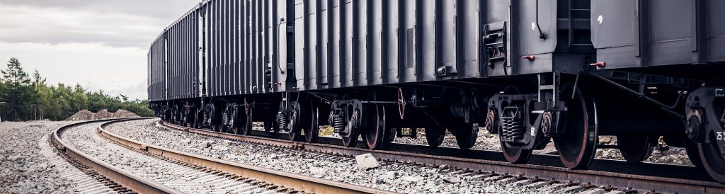 Train Freight Web