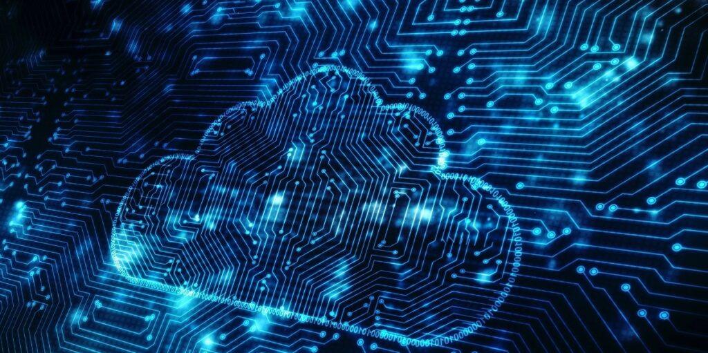 Cloud computing tmt