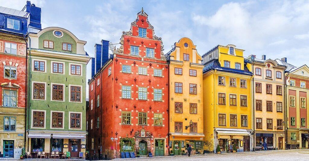 Square Stockholm