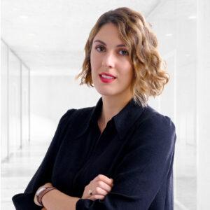 Photo of Alice Boutant