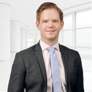 Photo of Anders Hein Vrå
