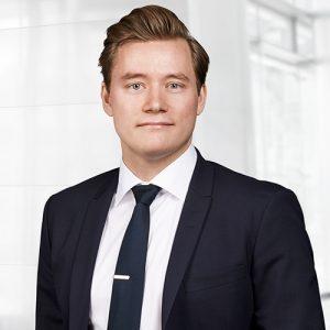 Photo of Andreas Damgaard