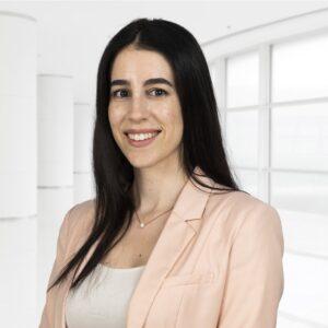 Photo of Angeliki Ventikou