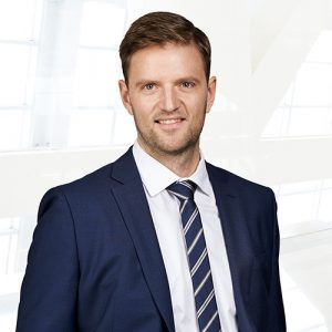 Photo of Carsten Rydahl