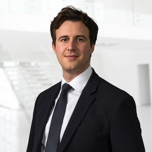 Photo of Daniel Hart
