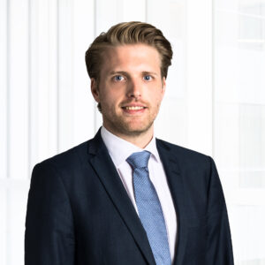 Photo of Henrik Falkenby