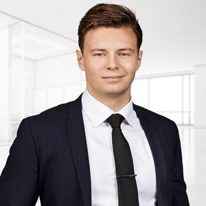 Photo of Jesper Tønder