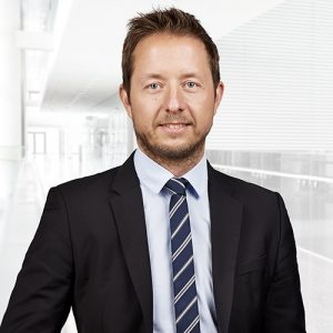 Photo of Lars Ehlig