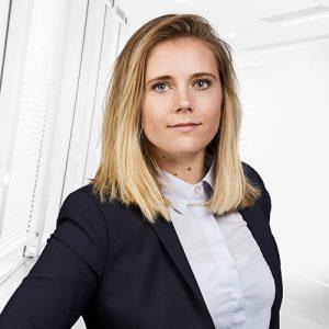 Photo of Louise Kamilla Normann