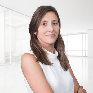 Photo of Luísa Freitas Correia