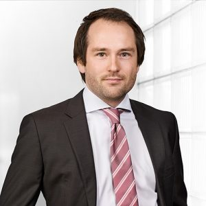 Photo of Mikkel Novod-Knudsen
