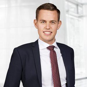 Photo of Morten Bojesen
