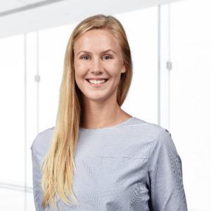 Photo of Line Plesner Støttrup Thomsen