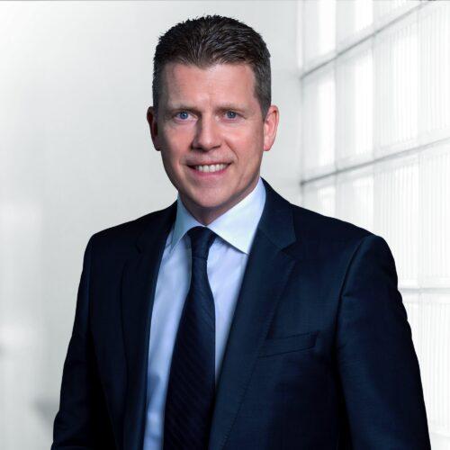Photo of Axel Oltmann