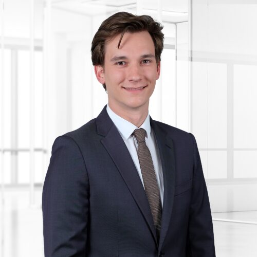 Photo of Louis-Wallerand Gayon