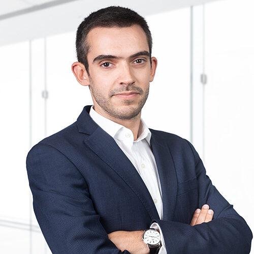 Photo of Artur Pereira