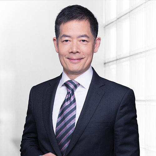 Photo of Barry Chen