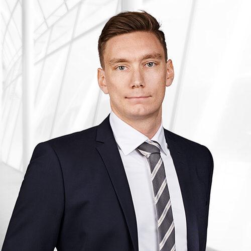 Photo of Casper Bech Christensen