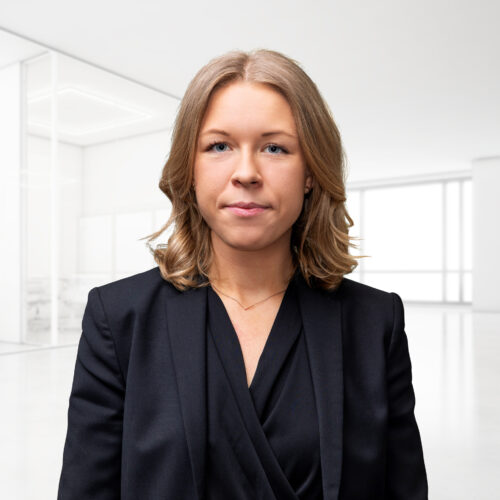 Photo of Emma Johansson