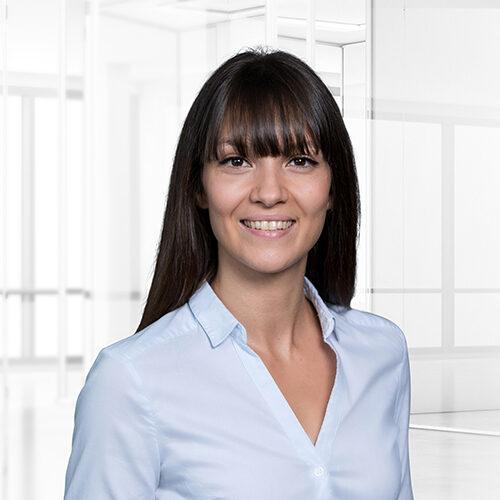 Photo of Fabienne Hohmann