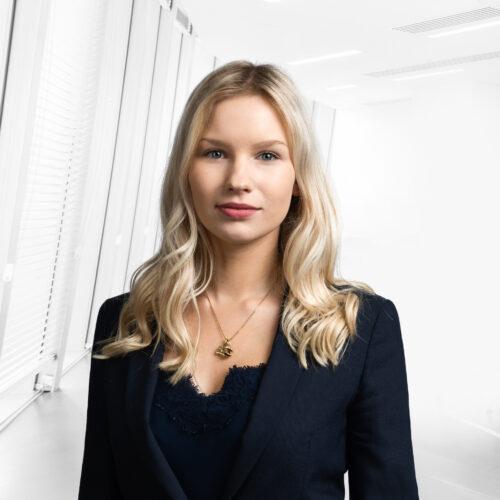 Photo of Felicia Nordin