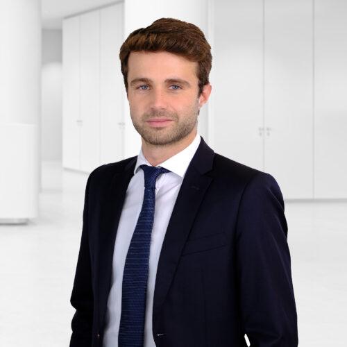 Photo of César Fontanel