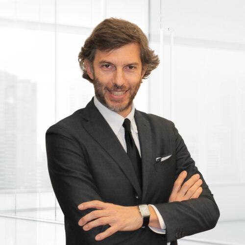 Photo of Francesco Perrini