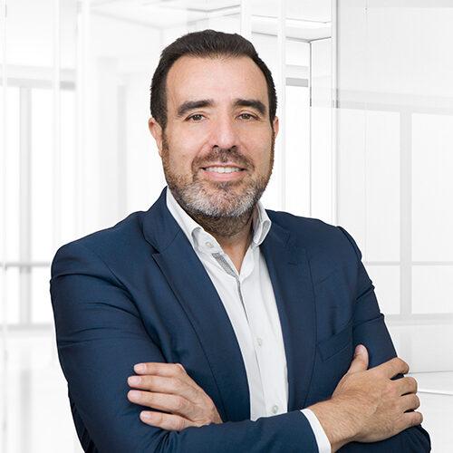 Photo of Francisco Gómez