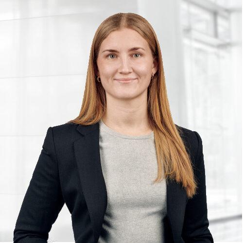 Photo of Helene Laurine Lassen
