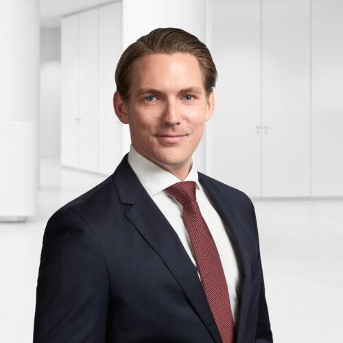 Photo of Henrik Jakobsson