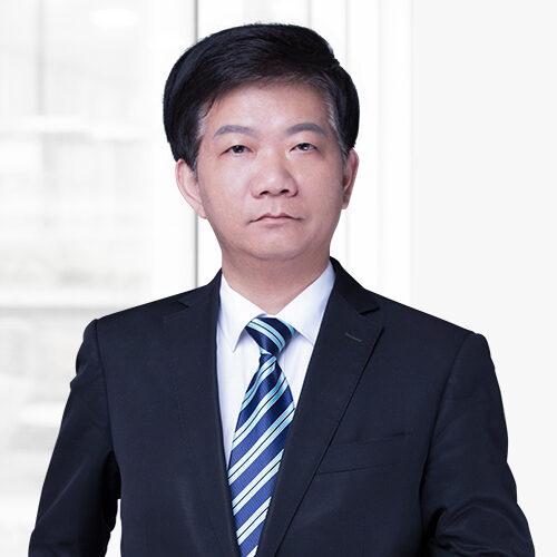 Photo of Huang Qingbo