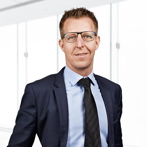 Photo of Jakob Tolstrup Kristensen