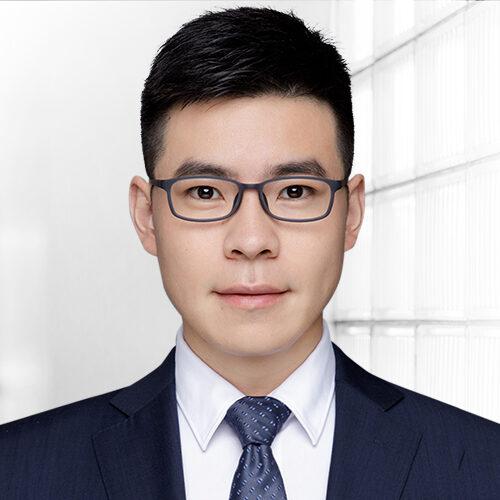 Photo of James Chen