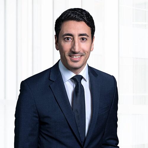 Photo of Khalid Afras