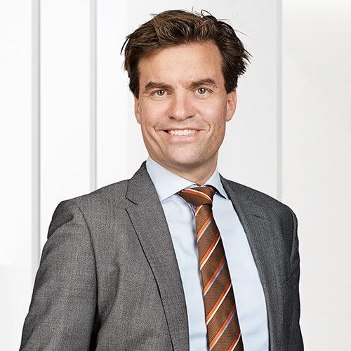 Photo of Lars Thorup Gregersen