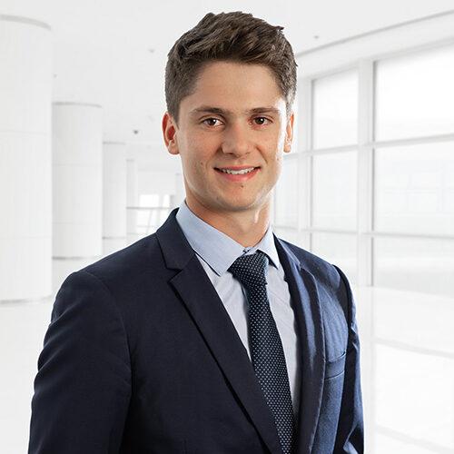 Photo of Lucas Genot