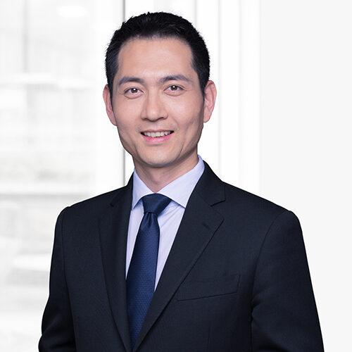 Photo of Bo Luo