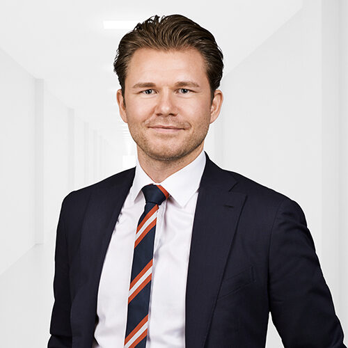 Photo of Mads Højdahl Kristensen
