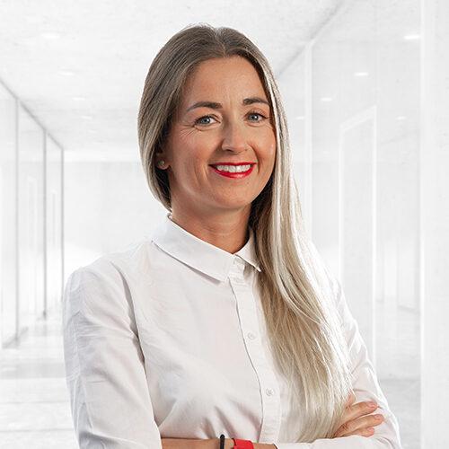 Photo of Magda Kalinowska