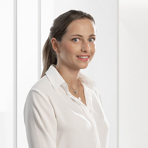 Photo of Marie Cassola
