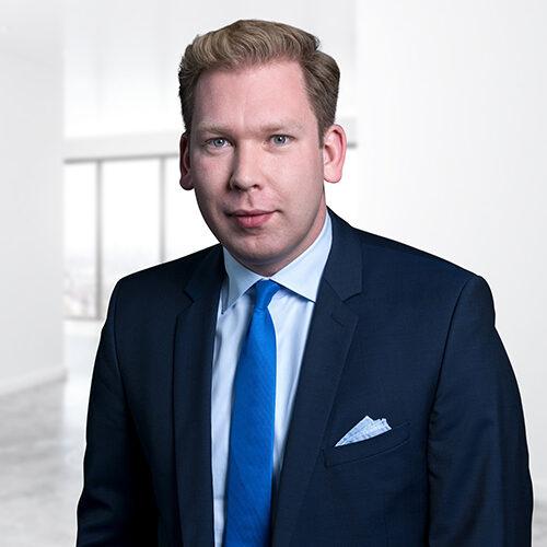 Photo of Michael Frohschauer