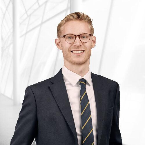 Photo of Oliver Overgaard Andersen