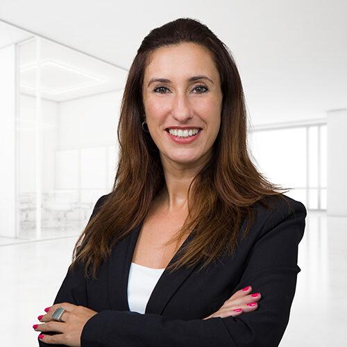 Photo of Olivia Fernández